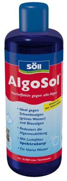 SöLL Algo Sol 500ml