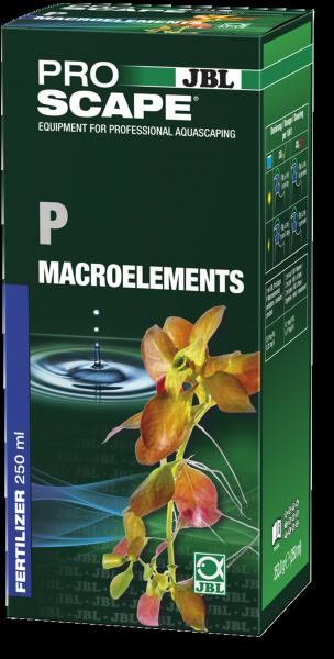 JBL P Macroelements 250ml