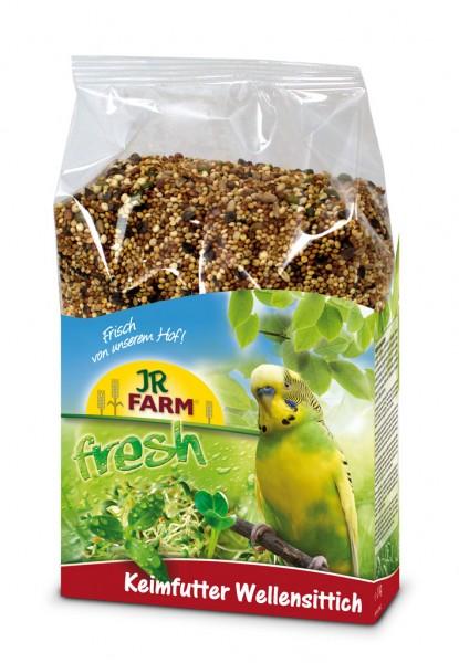 JR-Bird Keimfutter 1kg Wellensittich