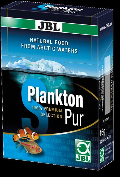 JBL PlanktonPur S2 8x2g