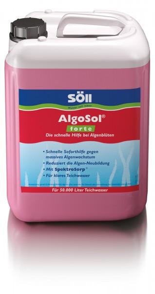 SöLL Algo Sol Forte 2,5l