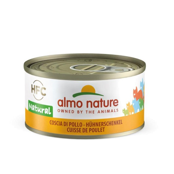 Almo Nature HFC Hühnerschenkel 70g